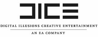 DICE verliert General-Manager