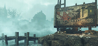 Performance-Probleme mit Fallout 4: Far Harbor