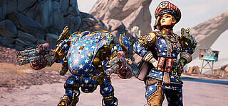 Golden Path-Mini-Event für Borderlands 3 gestartet