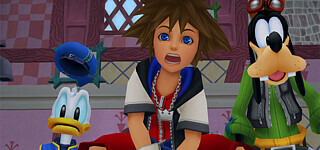 Kingdom Hearts HD 1.5 & 2.5 Remix bekommt Day-One-Patch