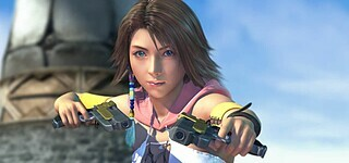 PS4-Termin für Final Fantasy X/X-2 HD Remaster