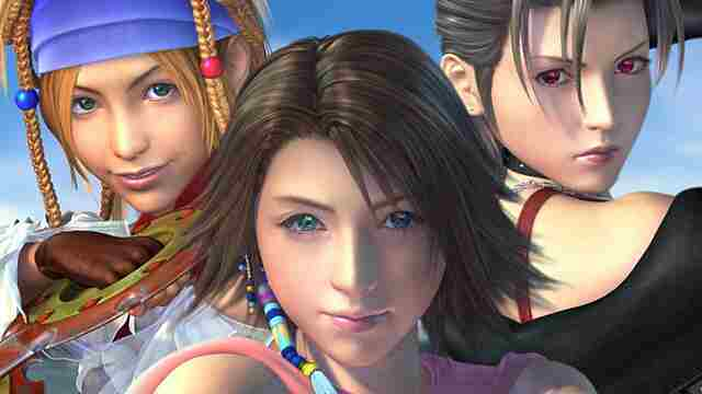 Final Fantasy X & X-2 HD Remaster Screenshot vom 2013-03-31