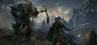 DLC zu Lords of the Fallen verspätet sich