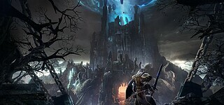 Lords of the Fallen nur ein Dark-Souls-Clone?
