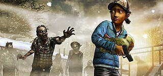The Walking Dead für Wii U?