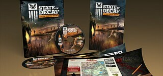 State of Decay: Year One Survival Edition für PC