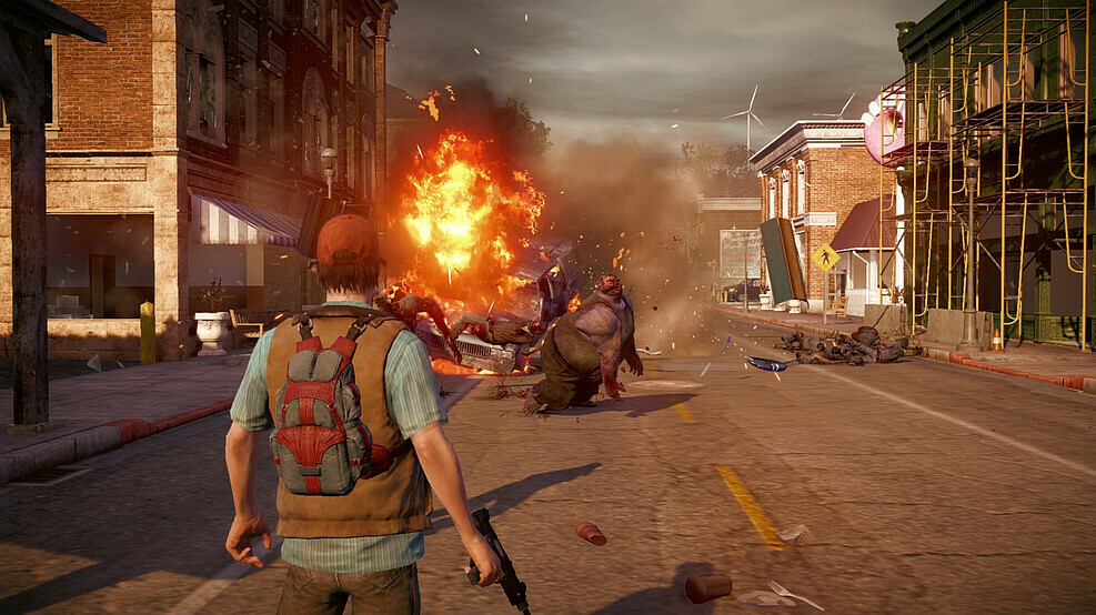 State of Decay / News & Stories