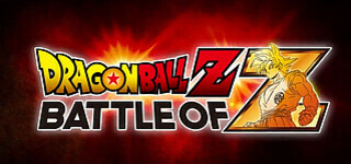 Dragon Ball Z Battle of Z
