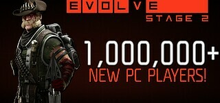 Free-2-Play-Version von Evolve