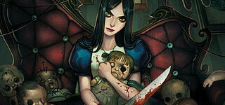 American McGee möchte Alice 3 entwickeln
