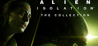Alien: Isolation - The Collection veröffentlicht