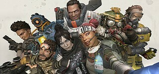 Update für Apex Legends zum Download
