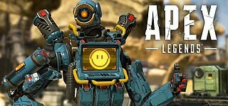 Chappie in Apex Legends?
