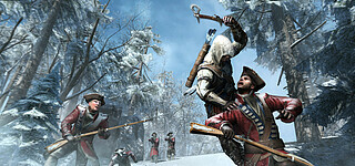 Details zu Assassin's Creed 3 Remastered