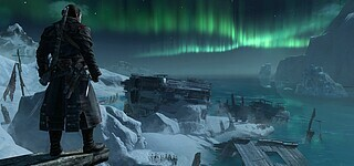 Assassin's Creed Rogue in Japan nicht für Xbox 360