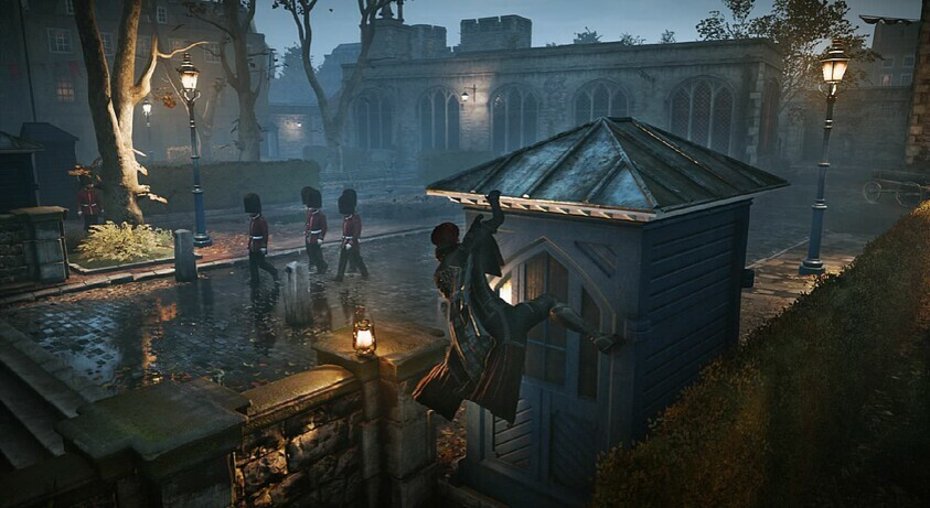 spiele assassins creed syndicate news
