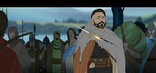 The Banner Saga für Switch