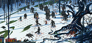 Survival-Modus für The Banner Saga 2