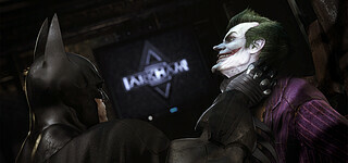 Termin für Batman: Return to Arkham?