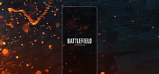 Update für Battlelog Mobile App