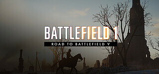DICE stellt Road to Battlefield V vor