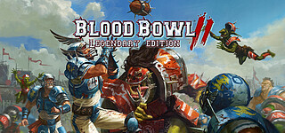Blood Bowl 2: Legendary Edition angekündigt