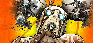 Borderlands 3 auf der PAX East 2019?