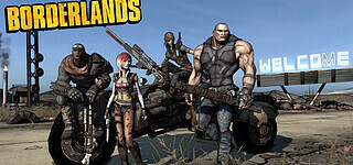 Borderlands: Game of the Year Edition wird wahrscheinlicher