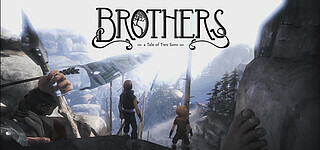 Brothers: A Tale of Two Sons für Xbox One und PS4 bestätigt