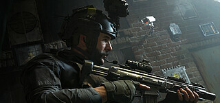 Call of Duty: Modern Warfare ohne Zombies