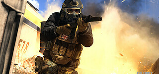 Diese Woche in Call of Duty: Modern Warfare & Warzone