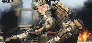 Multiplayer von Call of Duty: Black Ops 3 auf E3 2015 spielbar