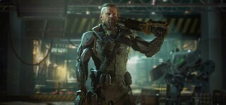 Call of Duty: Black Ops 3 soll mit 60 FPS laufen