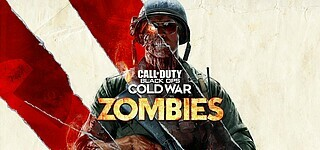 Zombies in Call of Duty: Black Ops Cold War