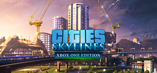 Cities Skylines für Xbox One