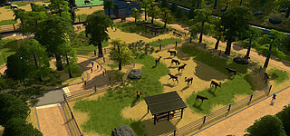 Cities Skylines als Parklife Edition