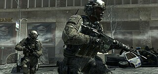 Call of Duty: Modern Warfare Trilogy entdeckt