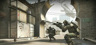Counter-Strike: Global Offensive sehr beliebt