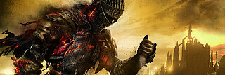 From Software legt Dark Souls vorerst auf Eis