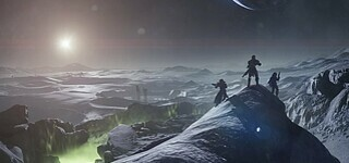 Cross-Play für Destiny 2?