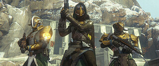 Destiny-Events enden im August