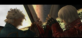Neues Projekt des Devil May Cry-Directors macht sich gut