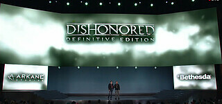Dishonored Definitive Edition angekündigt