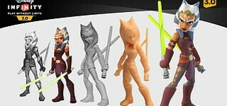 Disney Infinity 3.0 - Star Wars: Twilight of the Republic