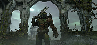 Doom Eternal & The Elder Scrolls Online für Next-Gen-Konsolen
