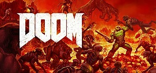 Update für Switch-Version von Doom in Arbeit