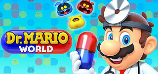Dr. Mario World bei über 2 Millionen Downloads