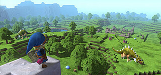 Dragon Quest Builders angekündigt