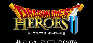 Dragon Quest Heroes 2 angekündigt