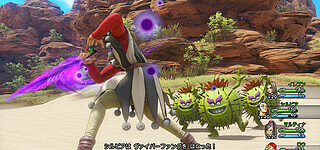 PS4 und 2DS XL im Dragon Quest XI-Design
